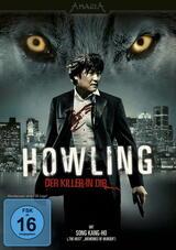 Howling - Der Killer in dir - Poster