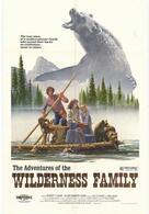 Die Abenteuer der Familie Robinson in der Wildnis