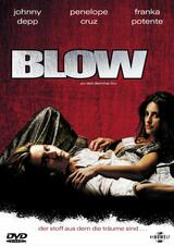 Blow - Poster