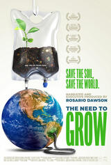 The Need to Grow - Poster