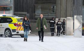 Schneemann mit Michael Fassbender und Rebecca Ferguson - Bild 31