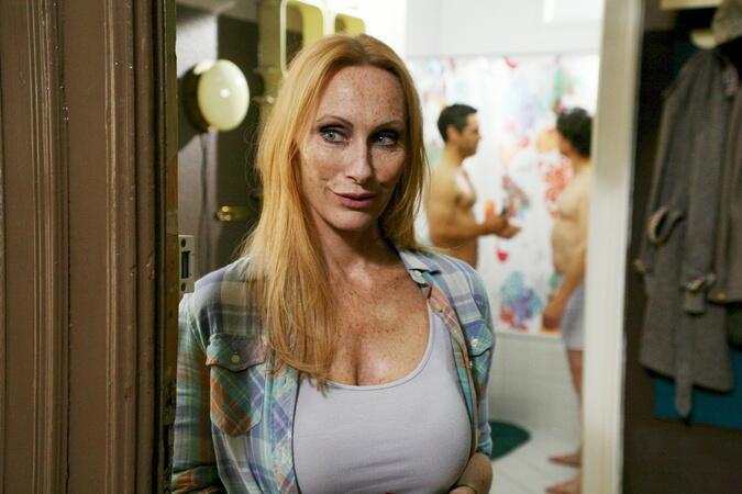 Andrea Sawatzki Boobs - Hot Naked Babes