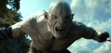 Bild zu:  Der Hobbit: Smaugs Einöde