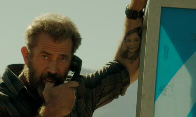 Blood Father mit Mel Gibson - Bild 7