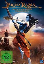 Prinz Rama - Im Reich der Mythen und Legenden