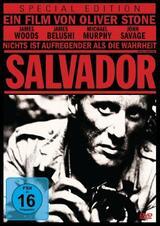 Salvador - Poster