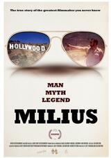 Milius - Poster