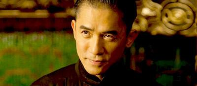Kampfkunst statt Malkunst: Tony Leung in The Grandmaster