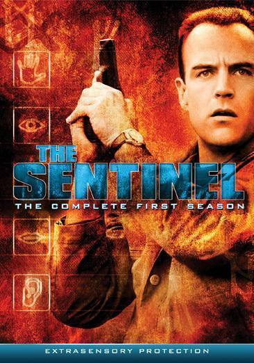 Der Sentinel Im Auge Des Jägers Serie 1996 Moviepilotde