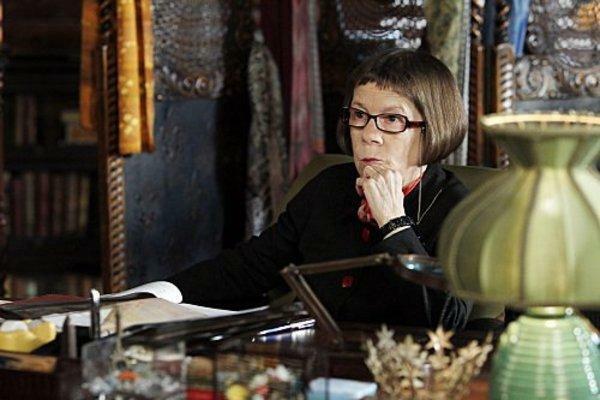 Linda Hunt - Bild 10 von 12
