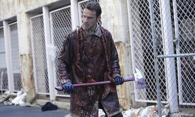 The Walking Dead mit Andrew Lincoln - Bild 6