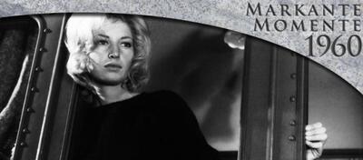 1960 - Pfiffe für Michelangelo Antonioni