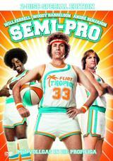 Semi-Pro - Poster