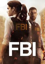 FBI: Special Crime Unit