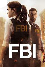 FBI: Special Crime Unit - Poster