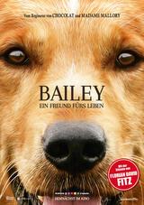 Bailey - Ein Freund fürs Leben - Poster