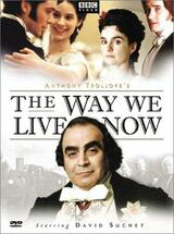 The Way We Live Now - Poster