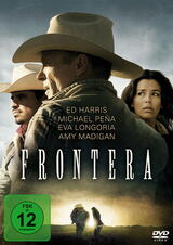 Frontera - Poster