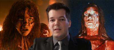 Filmanalyse zu Carrie