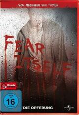 Fear Itself - Die Opferung - Poster
