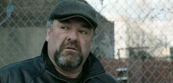 Bild zu:  James Gandolfini in The Drop