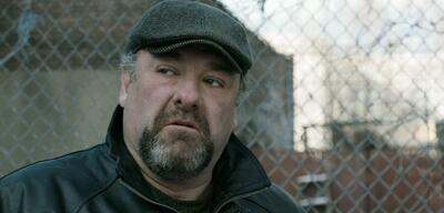 James Gandolfini in The Drop