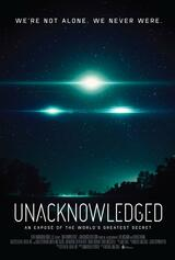 Unacknowledged - Poster