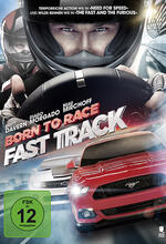 Born to Race: Fast Track Poster