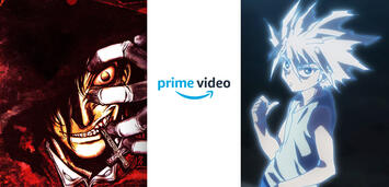 Bild zu:  Hellsing Ultimate OVA/ Hunter x Hunter