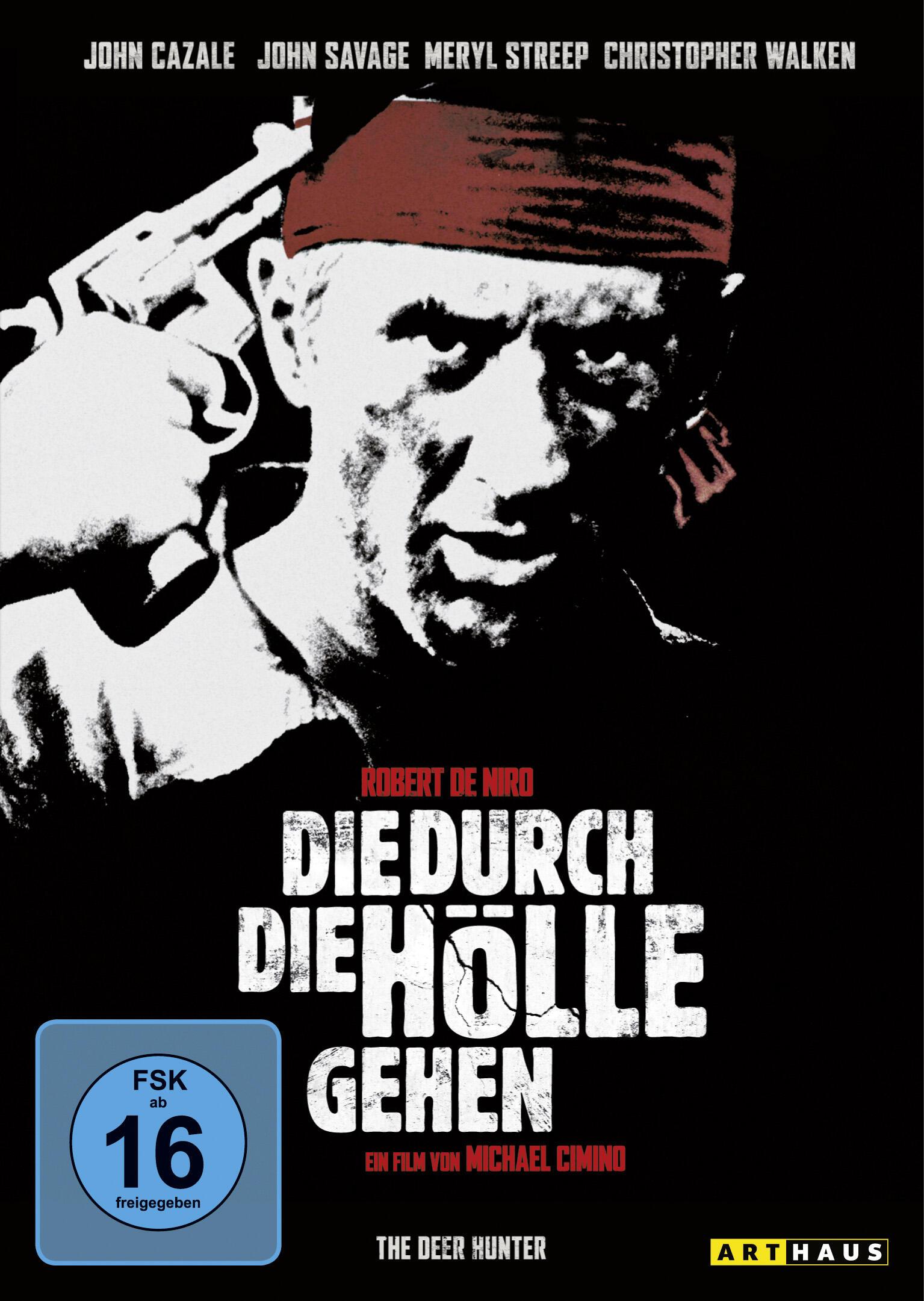Film Die Durch Die Hölle Gehen