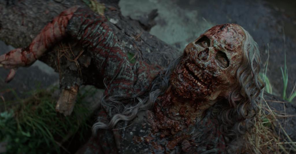 The Walking Dead: World Beyond - Staffel 1