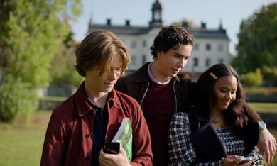 Young Royals, Young Royals - Staffel 1 - Bild 10