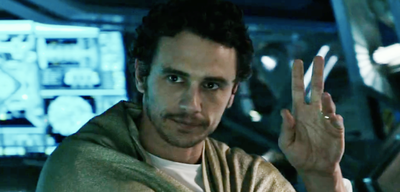 James Franco als Kapitän in Alien: Covenant