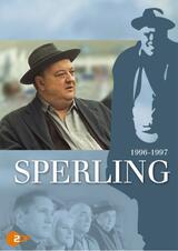 Sperling und der stumme Schrei - Poster