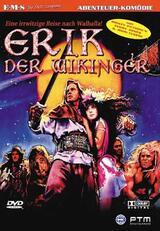 Erik, der Wikinger - Poster