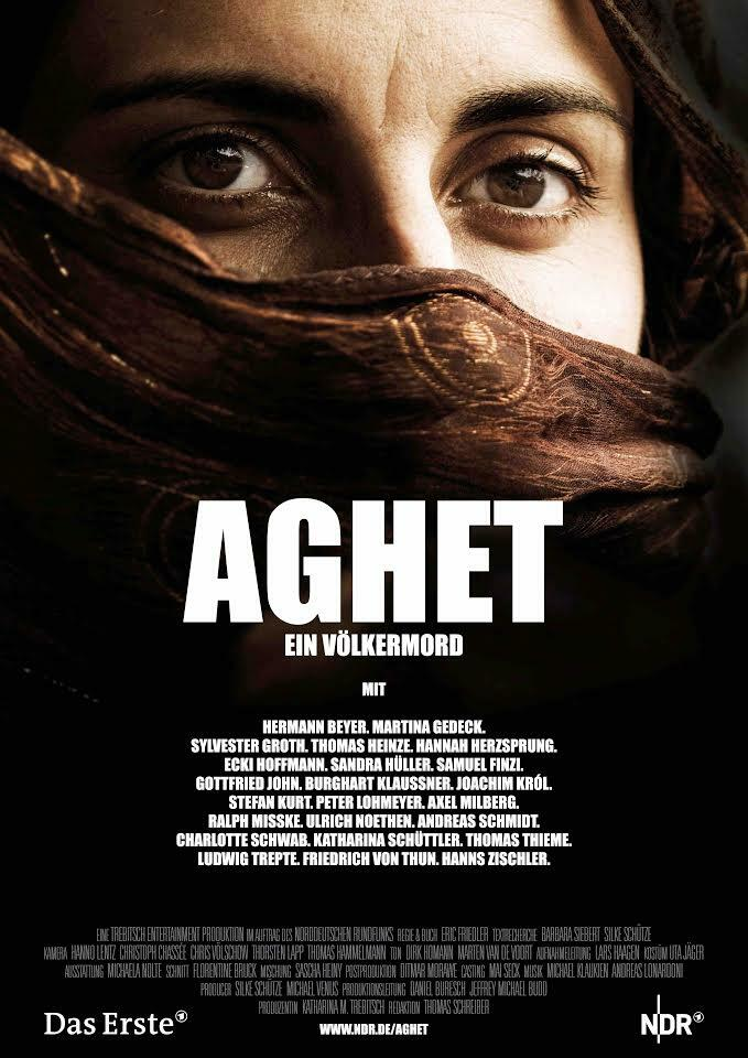 Aghet - Ein Völkermord