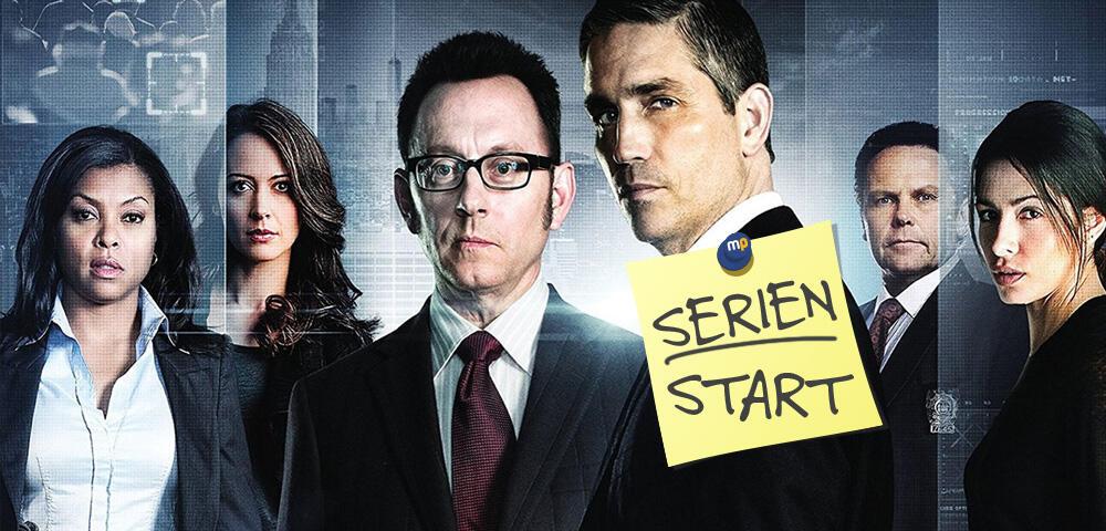 Person Of Interest Staffel 5 Deutschland
