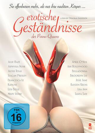 Das erotische Kino anschauen