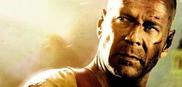 Bild zu:  Bruce Willis wird in Stirb Langsam 5 noch einmal zu John McClane