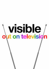 Visible: Out on Television - Poster