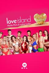 Love Island - Poster