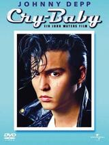 Cry-Baby - Poster