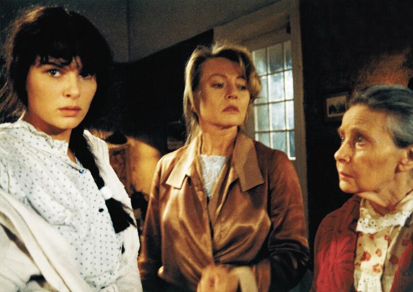 Im Kreise der Lieben mit Barbara Auer, Karin Baal und Ruth Hellberg