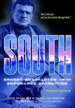 Shackletons Todesfahrt zum Südpol