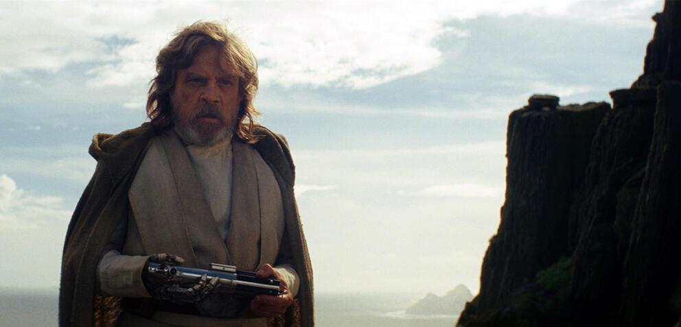 Star Wars 8 Wann Im Kino