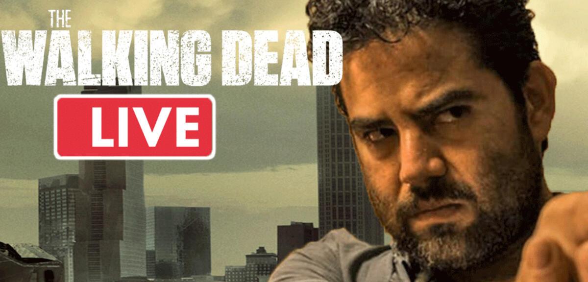 The Walking Dead Staffel 8 Folge 2 Deutsch Komplett