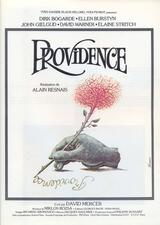 Providence - Poster