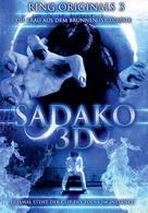 Ring Originals 3 - Sadako 3D