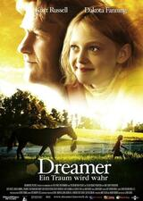Dreamer - Ein Traum wird wahr - Poster