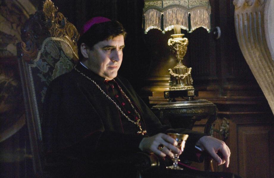 The Da Vinci Code - Sakrileg mit Alfred Molina